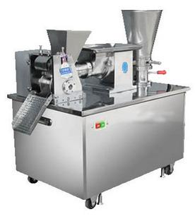 全自动饺子机器包饺子机