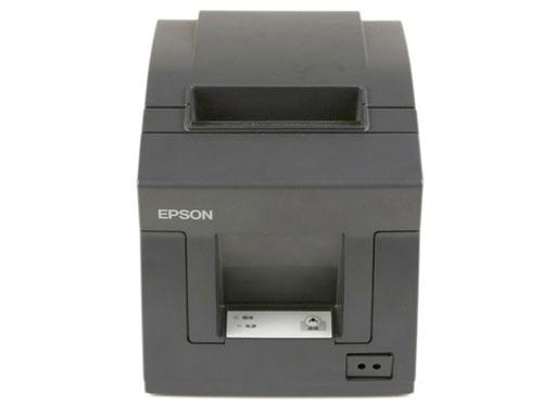 爱普生打印机T81