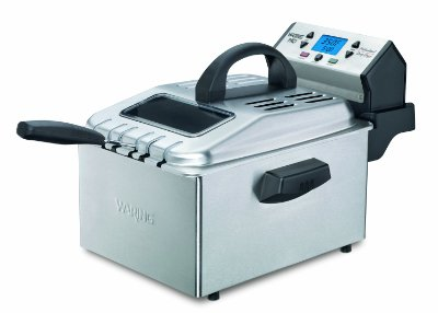 Waring Pro DF280 Professional Deep Fryer Review
