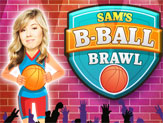 iCarly: Sam B-Ball Brawl