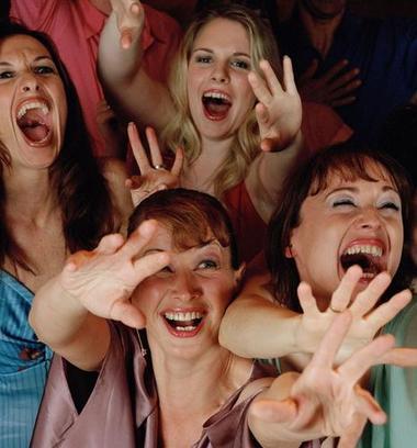 细数12星座女看偶像剧的内心套路