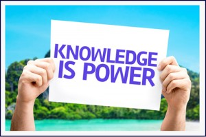 Knowledge Is Power Harbor Institute
