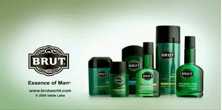 Best Brut deodorant coupons