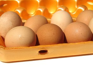 Incubating Poultry Eggs
