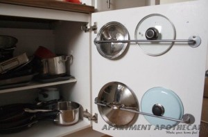 Pots and Pans in Style