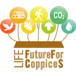LIFE FutureForCoppiceS LOGO