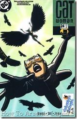 P00025 - Catwoman v2 #24