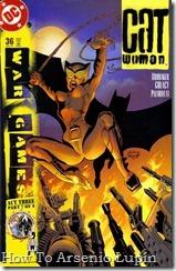 P00037 - Catwoman v2 #36
