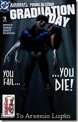 P00004 - 003 - Graduation Day – Titans - Young Justice #3