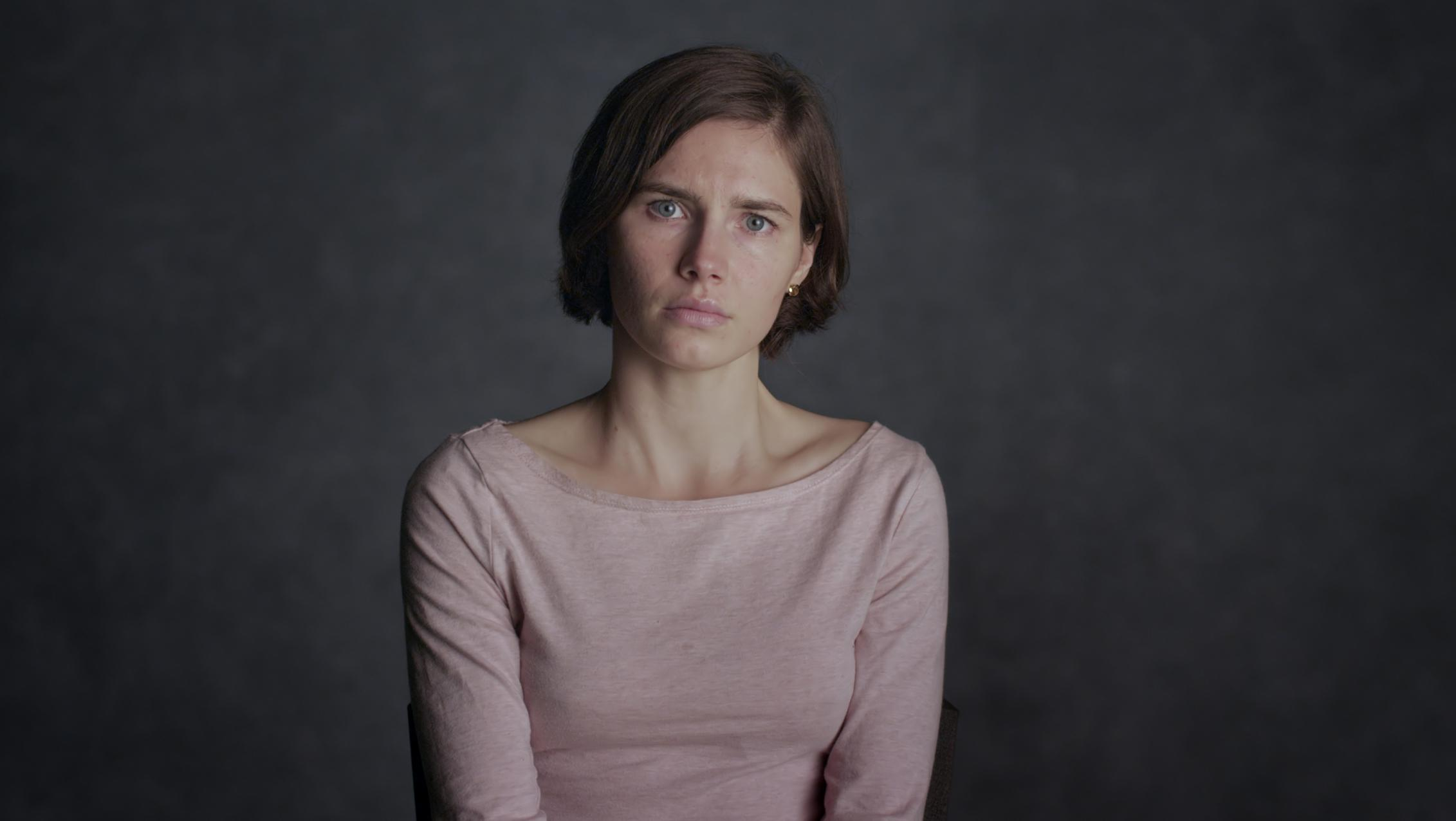 Freeing 'Foxy Knoxy': Why People Are So Obsessed with Amanda Knox