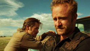 Image for Chris Pine and Ben Foster in Hell Or High Water