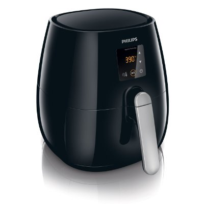 Philips HD9230/26 Digital AirFryer Review