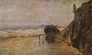 Alfredo Andersen - Ilha do Mel