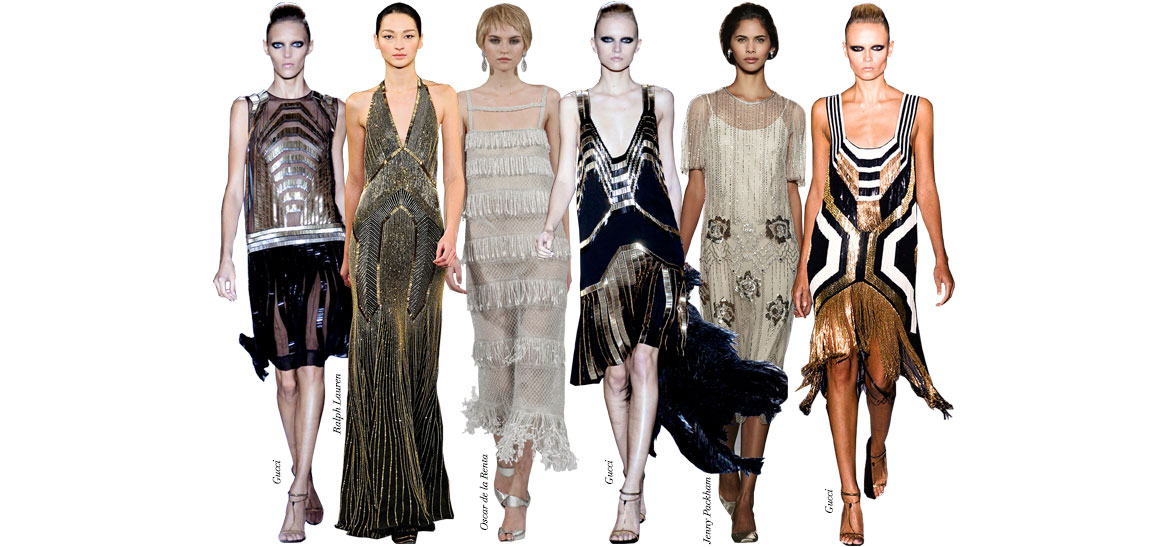 Gatsby Glamour Guide