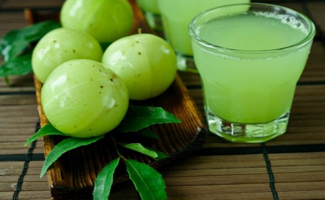 indian gooseberry reduces cholesterol