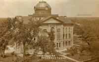 Colorado County Courthouse, Columbus, Texas