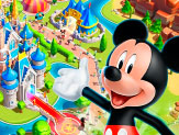 Disney Magic Kingdoms Online