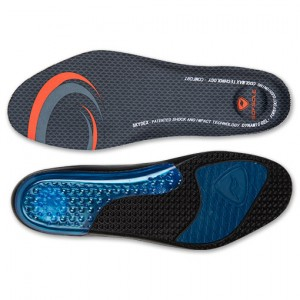 Sof Sole Airr Lightweight Insole Shoe
