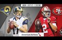 Game Trailer: Rams at 49ers