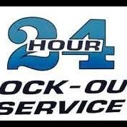 Lockout Service - 24 Hour