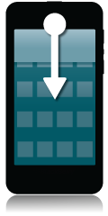 access-top-menu