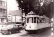 Le tram 35 Boulevard des Invalides