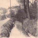 La Woluwe en 1923