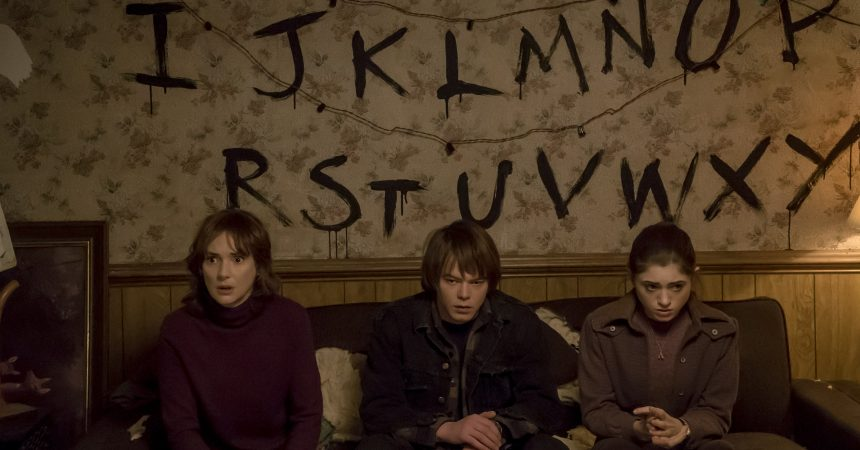Facts you need to know about Netflix's Stranger Things TheFuss.co.uk