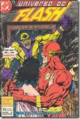 P00009 - Universo DC  por KeyserSo
