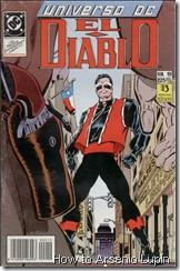 P00020 - Universo DC  por Jiman #1