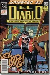 P00021 - Universo DC  por Jiman #2