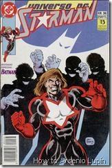 P00037 - Universo DC  por Jiman #3