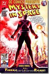 P00008 - DC Comics Presenta  Myste