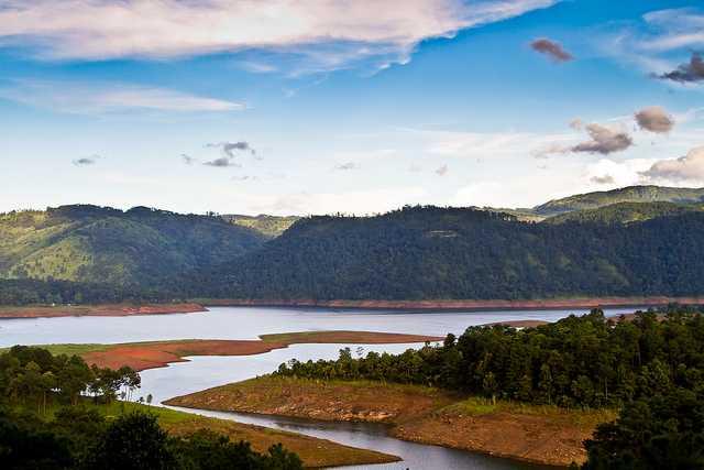 Bara Pani, Shillong, (Source)
