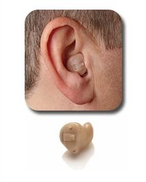 In-The-Canal Hearing Aid