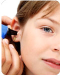 Child Hearing loss in Alexandria, St. Cloud and Roseville, MN