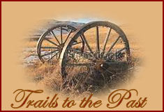 Trails To The Past Logo