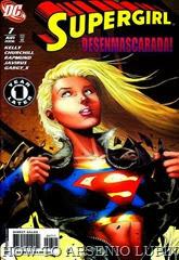 P00008 - Supergirl v5 #7