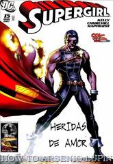 P00016 - Supergirl v5 #15