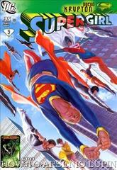 P00036 - Supergirl v5 #35