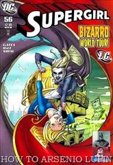 P00058 - Supergirl v5 #56