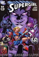 P00066 - Supergirl v5 #64