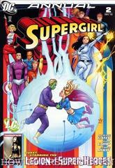 P00070 - Supergirl   - Anual v5 #2