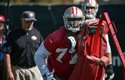 Photos from 49ers Practice: Sept. 14