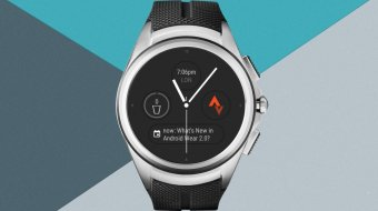 Essential Android Wear guide