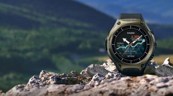 Casio Smart Outdoor Watch: Everything you need to know