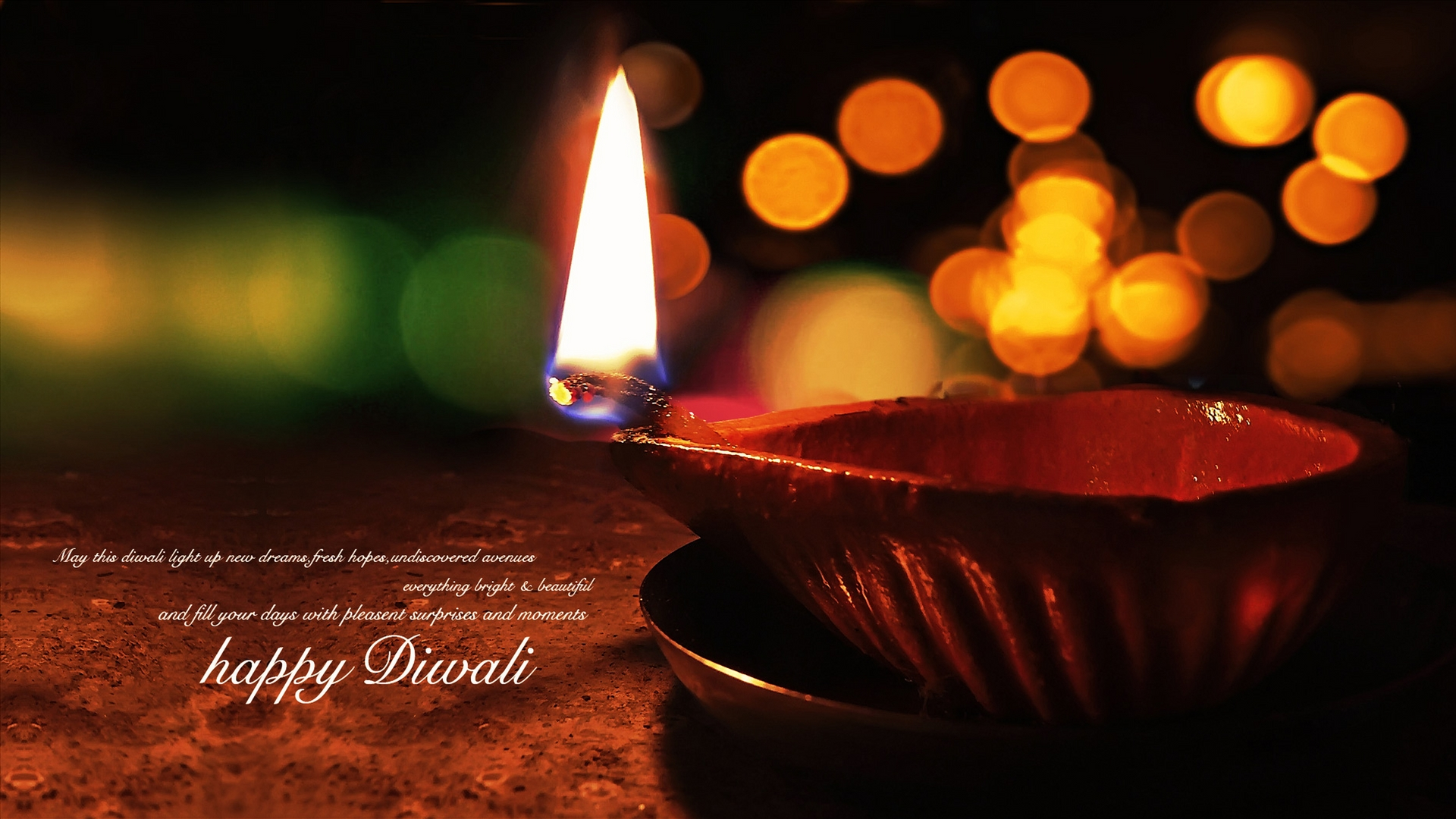 latest diwali pictures