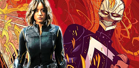 Agents of S.H.I.E.L.D. Promo: Daisy is Ready to Take on Vengeance