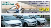TALOS RENTA CAR