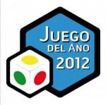 Juego del Año 2012